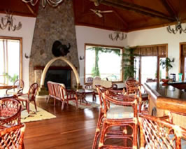 Jacana Safari Lodge
