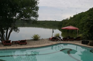 Jacana Lodge Queen Elizabeth